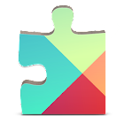 Services Google Play icon