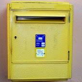 France Mailbox Location