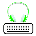 Listen and Type icon