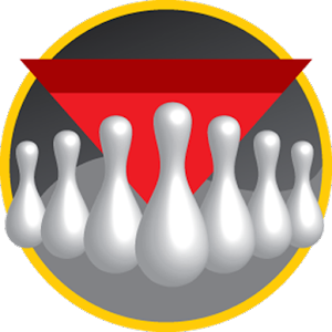 Touch Bowling for PC and MAC