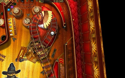 Pinball HD for Tegra- screenshot thumbnail
