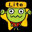 [B]TypingCONy Lite logo