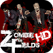Zombie Fields HD