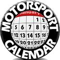 Motorsport Calendar Free icon
