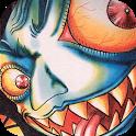 恐怖のパズル - 夏の怖い話アプリ特集 - icon