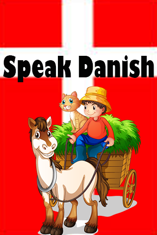 Speak Danish
