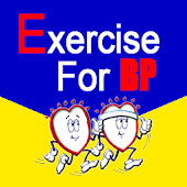 Exercise For Blood Pressure