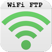WiFi FTP Widget(Light)