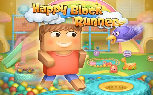 Happy Block Run