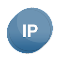 Mi dirección IP icon