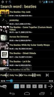 NetMBuddy for Youtube Musics