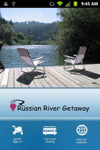 Russian River Getaways