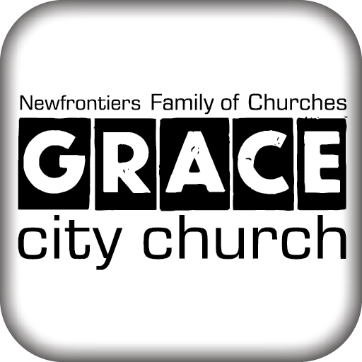 Grace City Church LOGO-APP點子