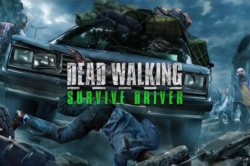 Dead Walking - Survive Driver