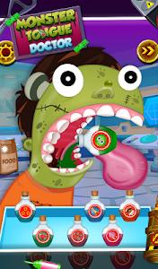 Monster Tongue Doctor v42.1.1