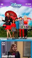 Screenshot of WATCH Disney Channel