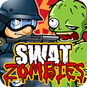 SWAT and Zombies Wallpaper icon