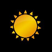 AU Weather Widget
