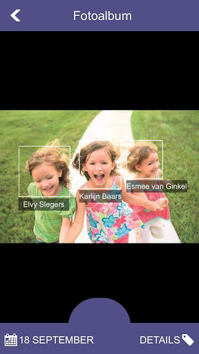 Kinderopvang Les Petits