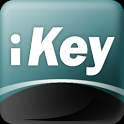 iKey TrackandSecurity icon