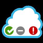 Netzwerkdiagnose icon