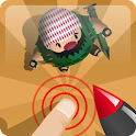 Terrorist Smash icon