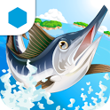 Fishing Star icon