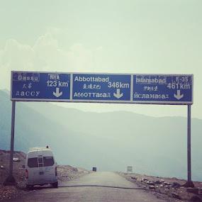 by Ammar Ali - Transportation Roads