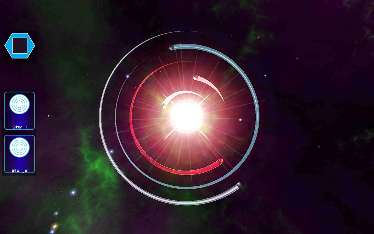 DJ Space: Free Music Game- screenshot