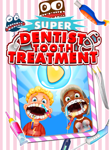 Dentist Clinic Top Game