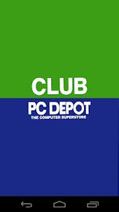 PCDEPOT CLUB(PCデポクラブ)アプリ- screenshot thumbnail