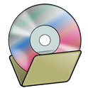 Album Folder Player icon