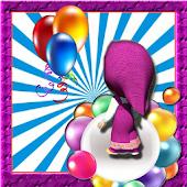 Bubble Masha Game