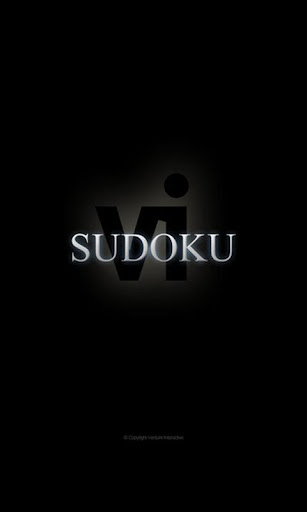 Sudoku vi