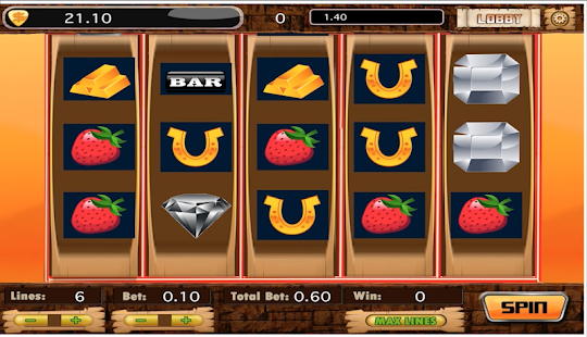 Vice Vegas Slot 2014 - HD - screenshot thumbnail