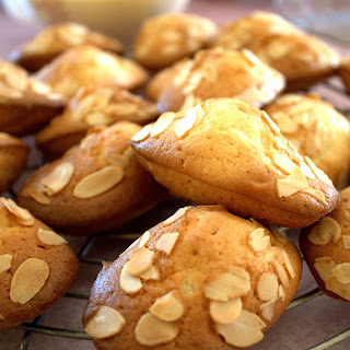 French Madeleines.