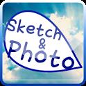 스케치포토 icon