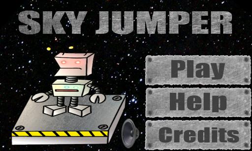 Space Jumper logic
