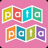 patapata(パタパタ) かわいいフォトカード