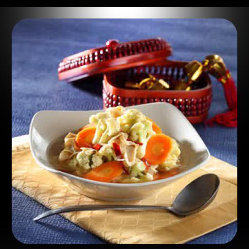 Aneka Resep Sayuran