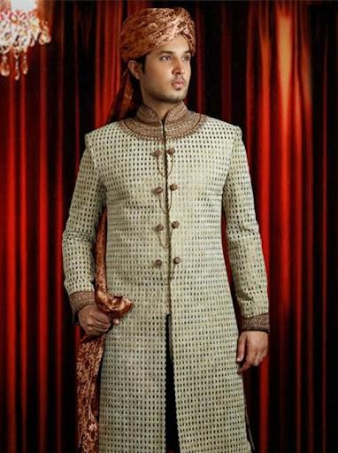 Men's Sherwani Designs