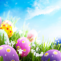 Happy Easter HD Wallpapers icon