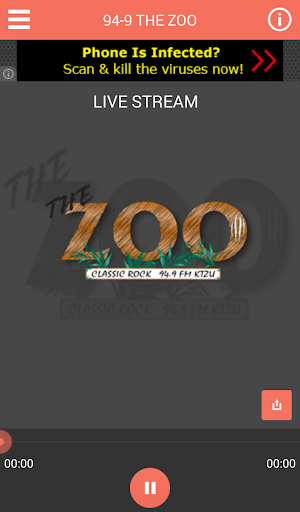 94.9 The Zoo