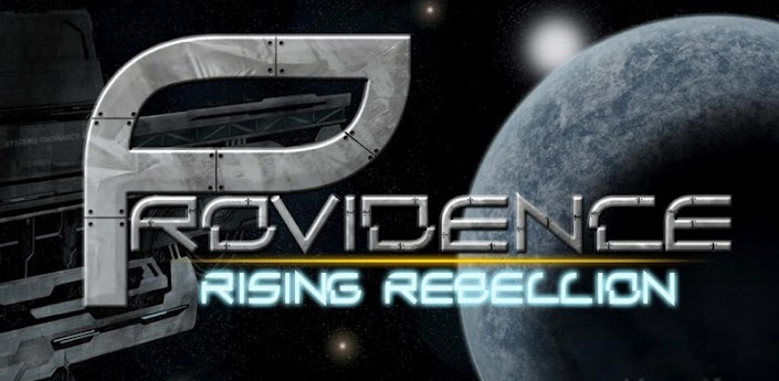 Providence: Rising Rebellion