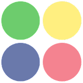 Color Match: Dots