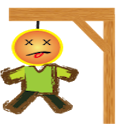 Hangman Free for Malay icon
