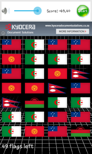 196 Countries Flags