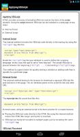 Screenshot of VBScript Pro Quick Guide