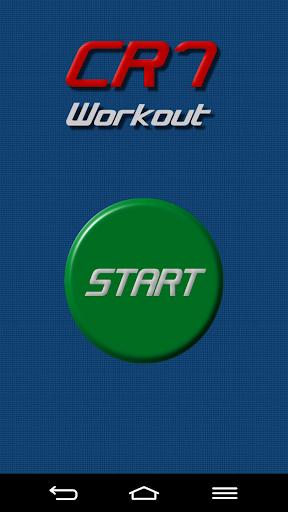 CR7 Workout