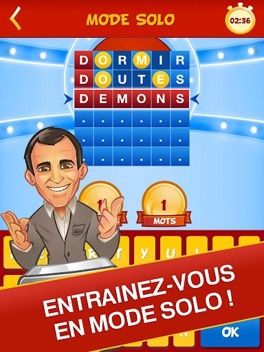 Motus, le jeu officiel France2 2.27 screenshots 2